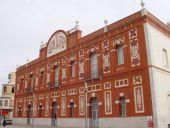 Gran Teatro. Manzanares
